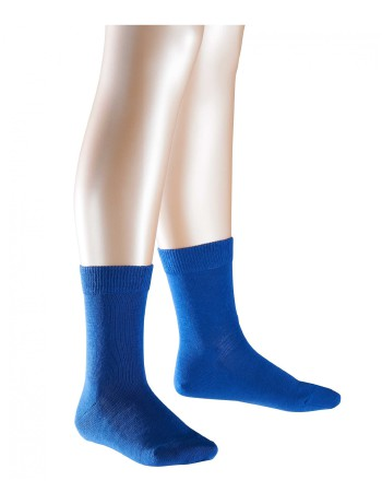 Falke Family Kinder Socken royal (blau)