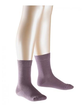 Falke Family Kinder Socken lila