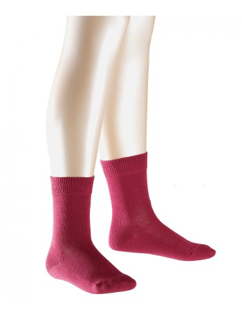Falke Family Kinder Socken raspberry