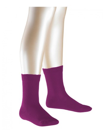 Falke Family Kinder Socken grape