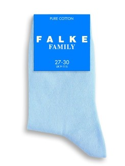 Falke Family Kinder Allround Baumwollsocke