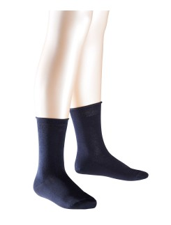 Falke Children ceremonial Cotton Finesse Kindersocken