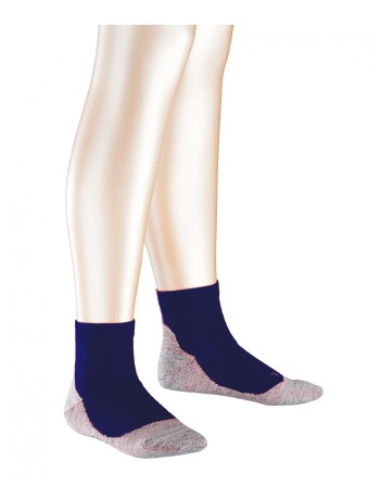 Falke Active Sunny Days Kinder Sneackersocken royal