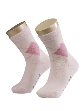Falke Argyle Kinder Socken