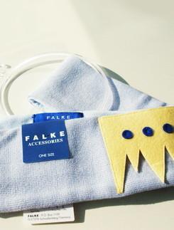 Falke Royal Kleinkinder Schal