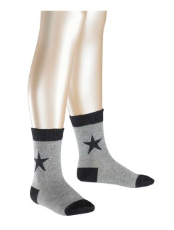 Falke Sparkle Star Kinder Socken