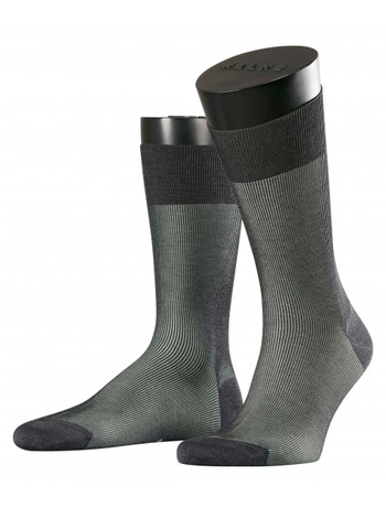 Falke Fine Shadow Herren Socken shadow