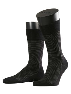 Falke Sensitive Square Allover Herren Socken