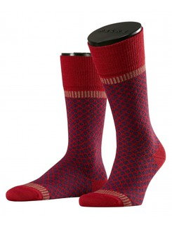 Falke Herren Fashion Collection Bootsocks