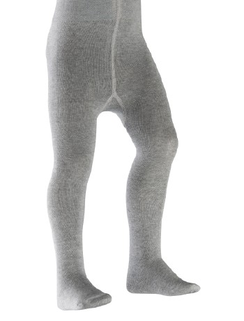 Falke Family Baby Strumpfhose light grey mel.
