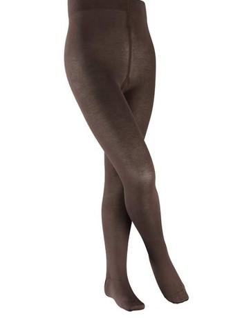 Falke Cotton Touch Kinderstrumpfhose, im Nylon und Strumpfhosen Shop