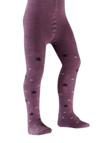 Falke Star Kinder Strumpfhose merlot