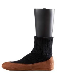 Falke Cottage Sock Herren Hausschuh