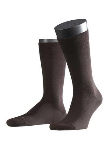 Falke Sensitive Berlin Herren Socken brown