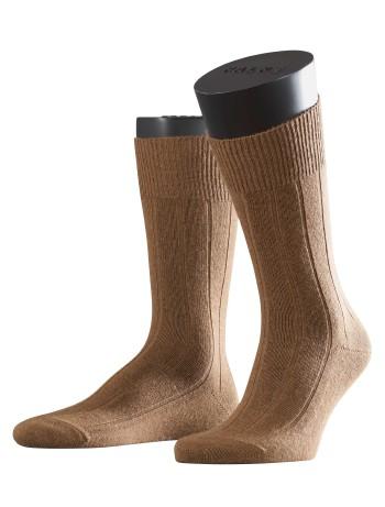Falke Lhasa Rib Herren Socken humus