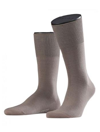 Falke Airport Herren Socken vulcano