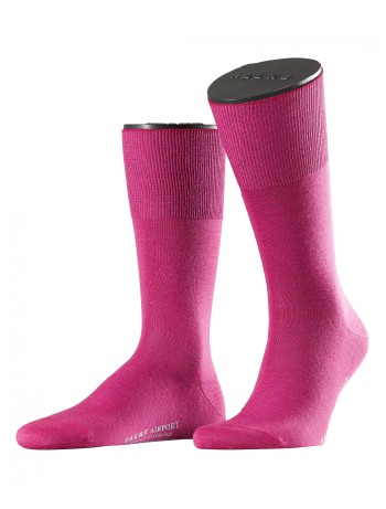 Falke Airport Herren Socken arctic pink