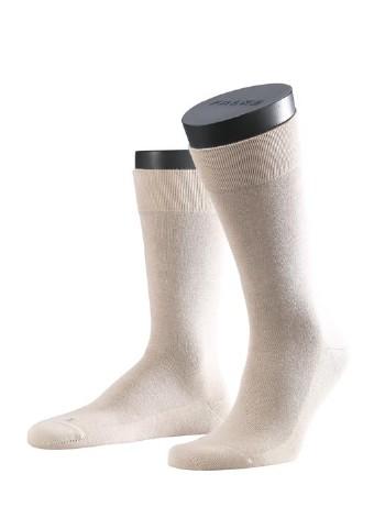 Falke Sensitive London Herren Socken sand