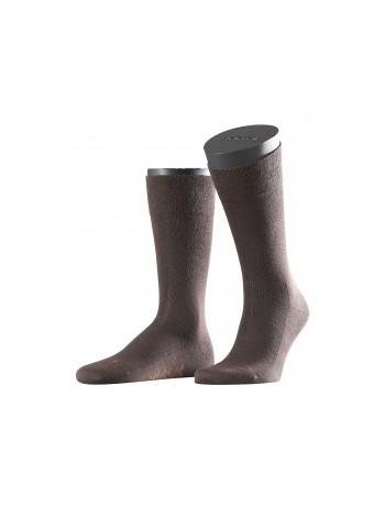 Falke Sensitive London Herren Socken brown