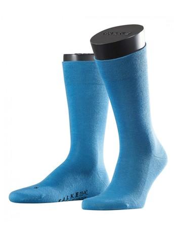 Falke Sensitive London Herren Socken linen (flachsblüte)