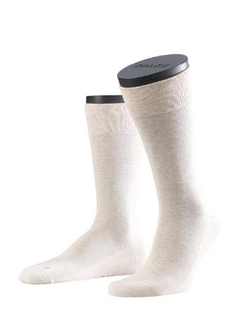 Falke Sensitive London Herren Socken sand meliert
