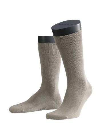 Falke Sensitive London Herren Socken blass khaki