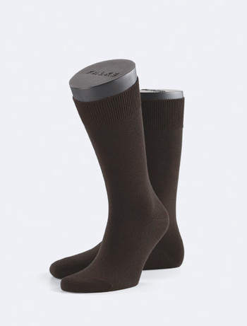 angenehmes Gefühl neuesten Stil Großhandelsverkauf Falke Swing 2-Pack Herren Socken - anthrazit mel., brown ...