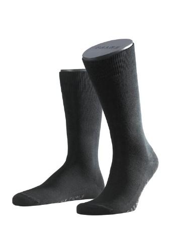 Falke Family Herren Socken schwarz