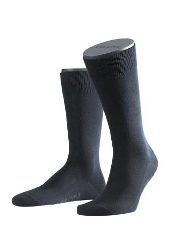 Falke Family Herren Socken dunkel marine