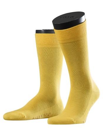 Falke Family Herren Socken sunflower