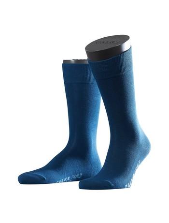 Falke Family Herren Socken royal blue