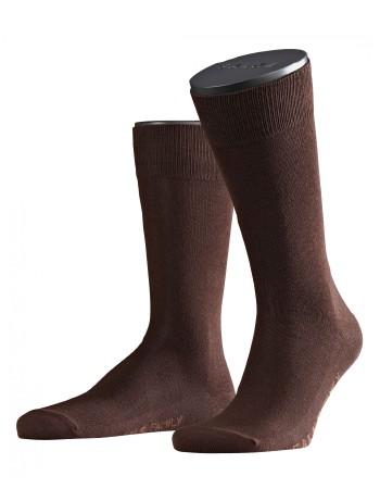 Falke Family Herren Socken brown