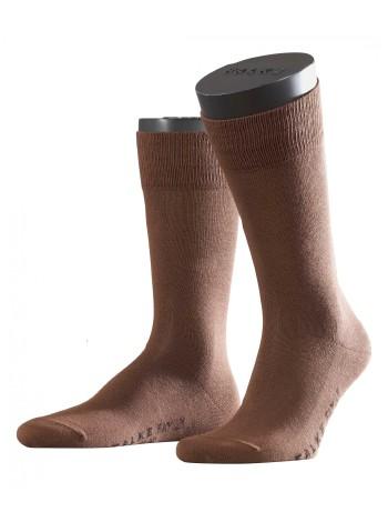 Falke Family Herren Socken chocolate