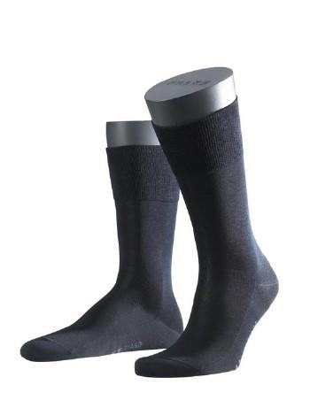 Falke Tiago Herren Socken dunkel marine