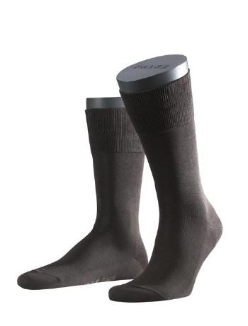 Falke Tiago Herren Socken brown