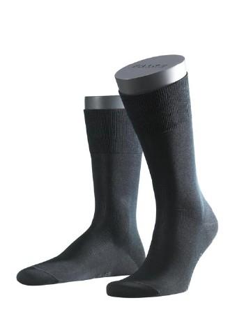 Falke Tiago Herren Socken schwarz