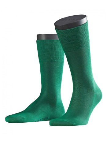 Falke Tiago Herren Socken gruen