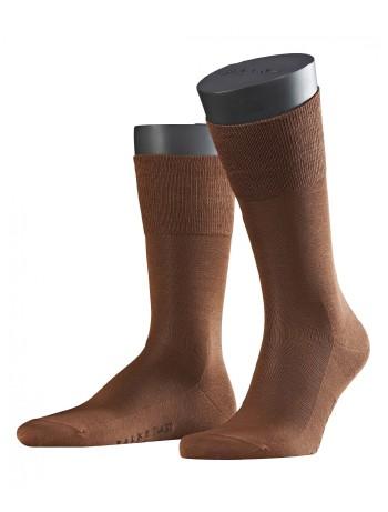 Falke Tiago Herren Socken chocolate
