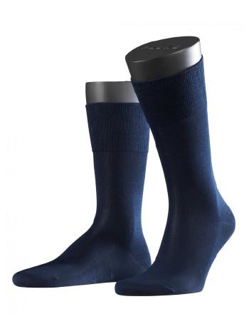 Falke Tiago Herren Socken marine