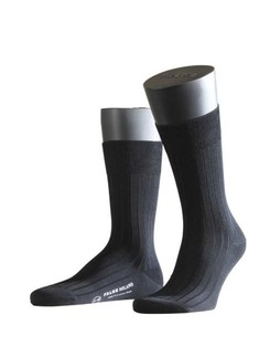 Falke Milano Mens Classic Socken