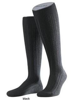 Falke Casual Teppich im Schuh Herren Kniestruempfe