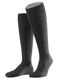 Falke Teppich im Schuh Herren Kniestrümpfe