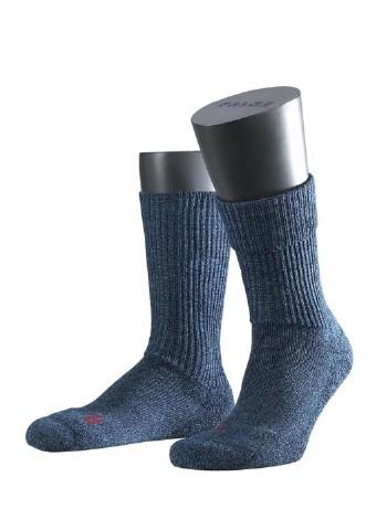 Falke Walkie Ergo Socken jeans