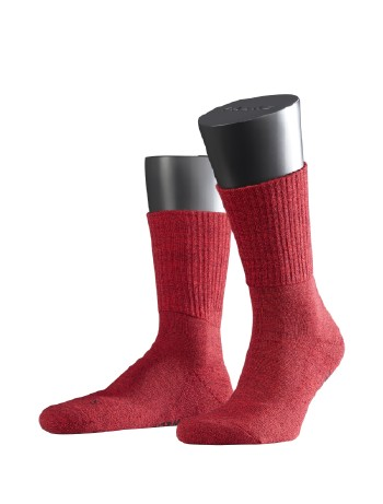 Falke Walkie Light Socken scarlet