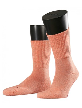 Falke Walkie Light Socken red sun
