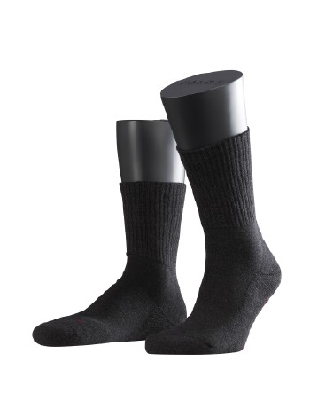 Falke Walkie Light Socken anthrazit mel.