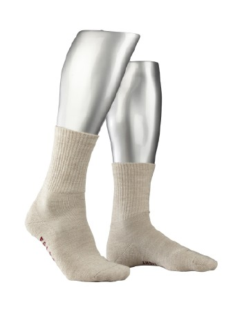 Falke Walkie Light Socken sand meliert