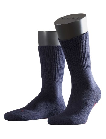 Falke Walkie Light Socken marine