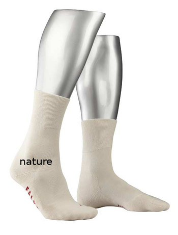 Falke Run Socken nature