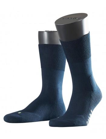 Falke Run Socken marine